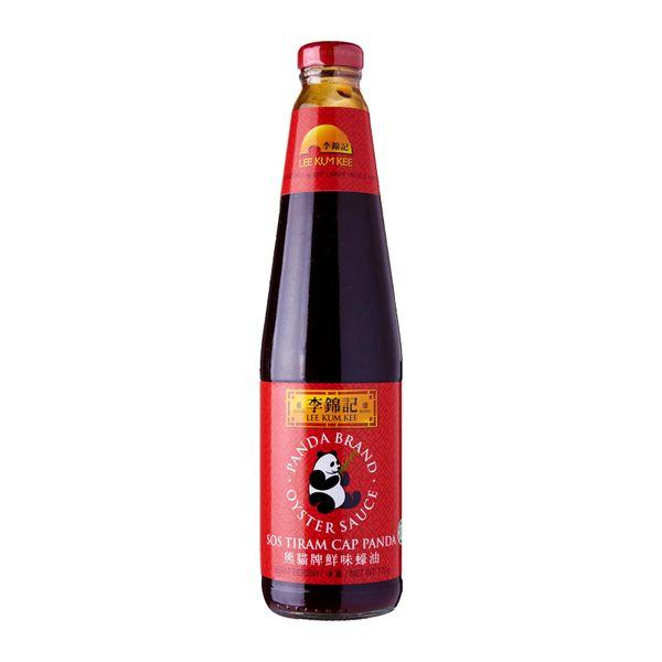 Lee Kum Kee Panda Oyster Sauce 770 g
