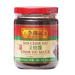 Lee Kum Kee Chinese Barbecue (Char Siu) Sauce 240 g