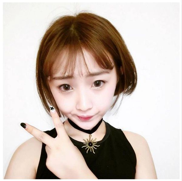 Star StyleSun Shape Solid Hot Sale Necklaces
