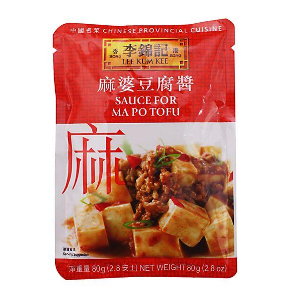 Lee Kum Kee Ma Po Tofu Sauce 80 g