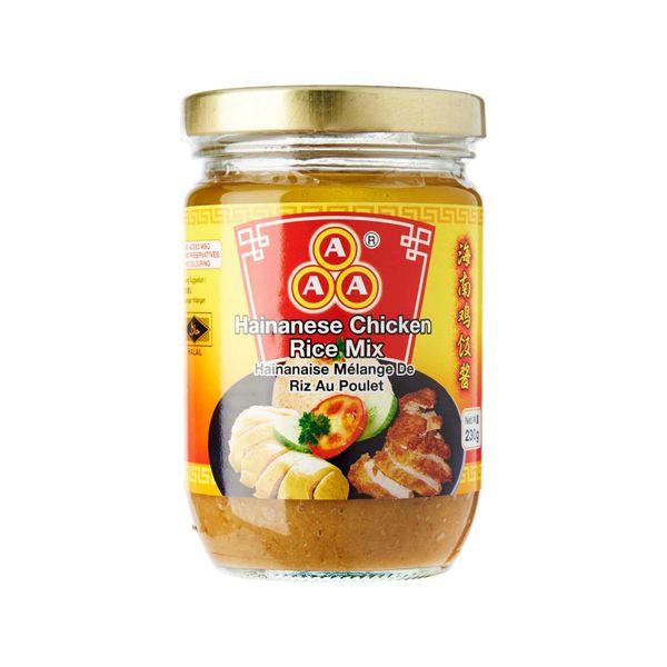 AAA Hainanese Chicken Rice Mix 230 g