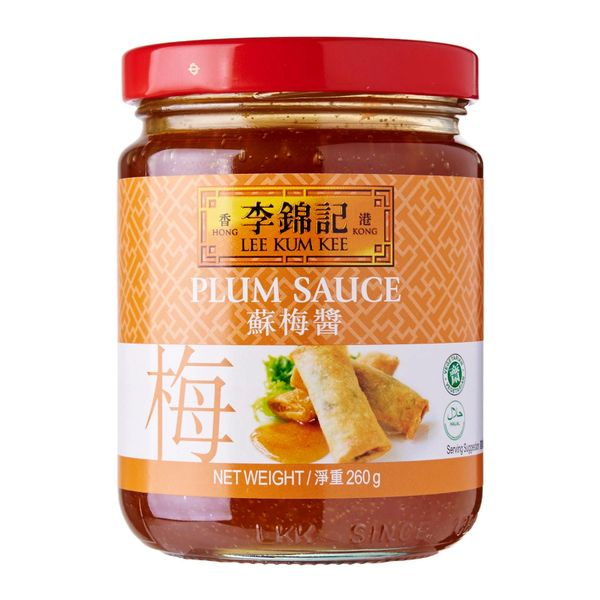 Lee Kum Kee Plum Sauce Cooking Sauce 260 g