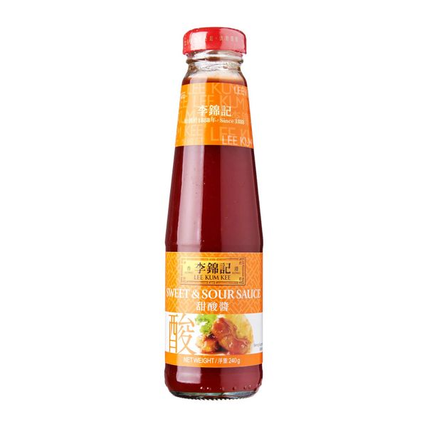 Lee Kum Kee Sweet And Sour Sauce 240 g