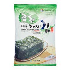 Taekyoung Traditional Seaweed 25 g