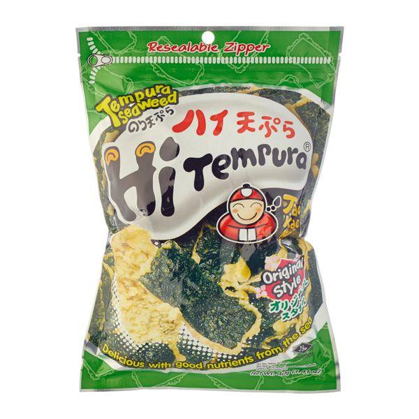 Tao Kae Noi Tempura Seaweed (Original Japanese Style) 40 g
