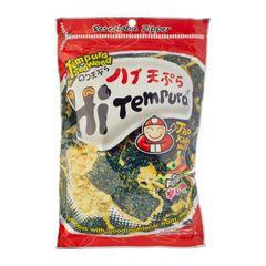 Tao Kae Noi Tempura Seaweed (Spicy Flavour) 40 g