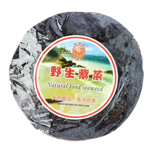 Whalesun Seaweed (Dried Laver) 50 g