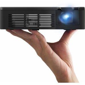 Viewsonic PLED W800 WXGA Ultra-portable LED Projector