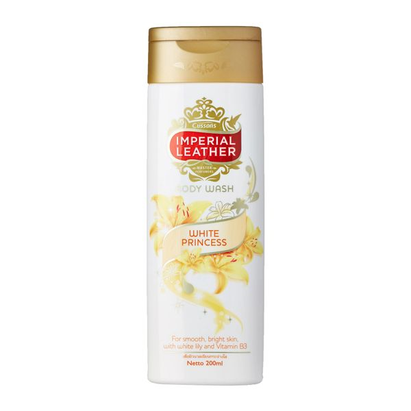 Imperial Leather White Princess Body Wash 200 ml