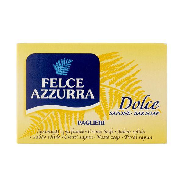 Felce Azzura Bar Soap Dolce 100g