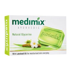 Medimix Moisture Shower Soap 125g