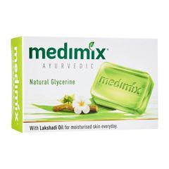 Medimix Moisture Shower Soap 125g