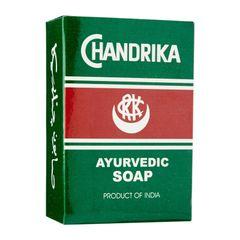 Chandrika Shower Soap 75g