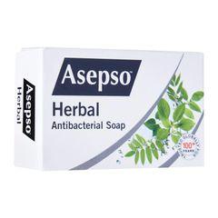Asepso Soap Herbal 80g