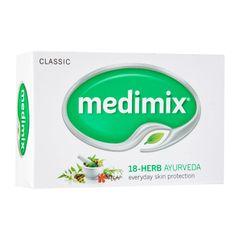 Medimix 18 Herbs Shower Soap 125g