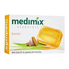 Medimix Sandal Shower Soap 125g
