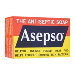 Asepso Soap Original 80g