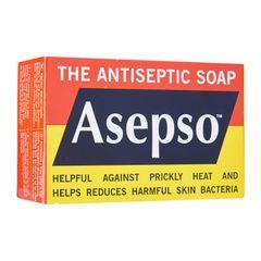 Asepso Soap Original 80g