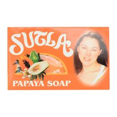 Sutla Papaya Soap 135g