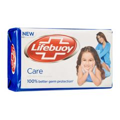 Lifebouy Care Shower Soap 125g
