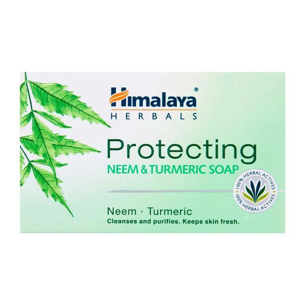 Himalaya Herbals Protecting Neem & Tumeric Soap 75g