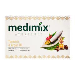 Medimix Turmeric Shower Soap 125g