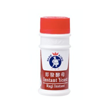 Bake King Instant Yeast 50g