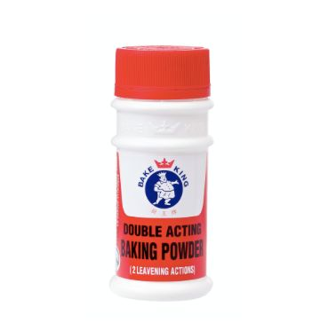 Bake King D/Action B/Powder 70g