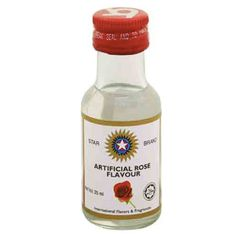 Star Flavour Rose 25ml