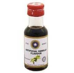 Star Flavour Vanilla 25ml