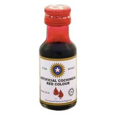 Star Colour Cochineal 25ml