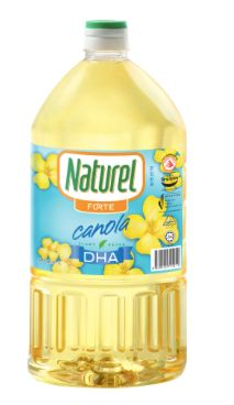 Naturel Canola Oil 2L