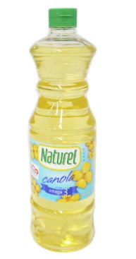 Naturel Canola Oil 1L