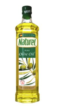 Naturel Pure Olive Oil 750ml
