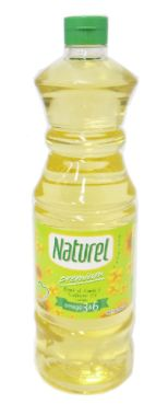 Naturel Canola+Sunflower Oil 1L