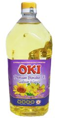 Oki Premium B/Oil Sunflower&Canola 2L