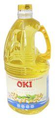 Oki Premium Soya Bean Oil 2L