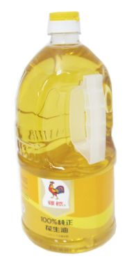 Cock Brand Groundnut Oil 2L