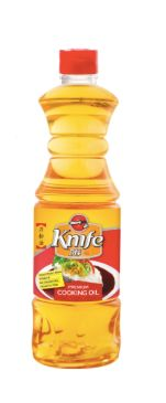 Knife Cooking Oil 1L