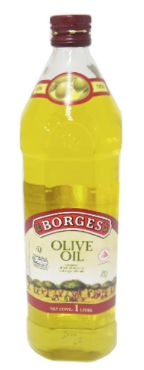 Borges Pure Olive Oil 1L