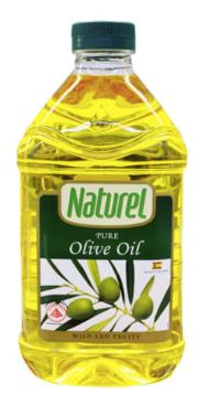 Naturel Pure Olive Oil 2L