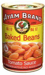 Ayam Baked Beans 425g