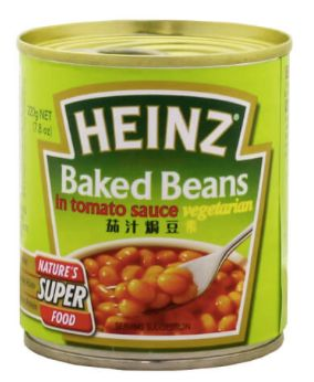 Heinz Baked Beans 220g