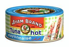 Ayam Hot Mayonnaise Tuna 160g