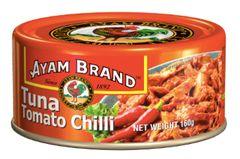 Ayam Tomato Chilli Tuna 160g