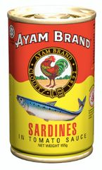 Ayam Sardines 155g