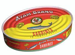 Ayam Sardines Oval 425g