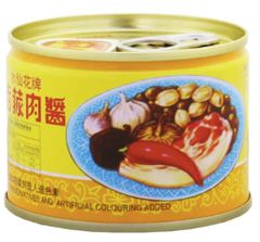 Narcissus Pork Mince W B/Paste 180g