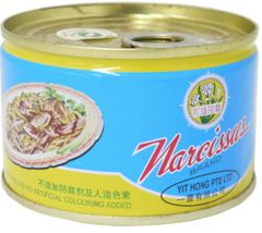 Narcissus Pork & Bamboo Shoot 198g