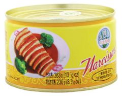 Narcissus Stewed Pork Sliced 383g